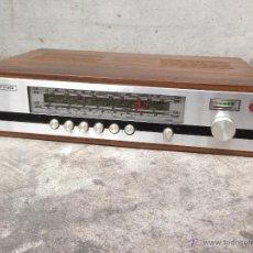 Radios antiguas: KÖRTING RADIO STEREO TUNER T500 29813 RARA..RARA.. Lote 55061347