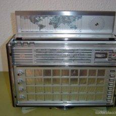 Radios antiguas: RADIO PHILIPS DE LUXE. Lote 77422906