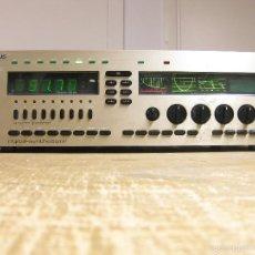 Radios antiguas: AMPLIFICADOR-SINTONIZADOR SIEMENS RS 555 ....MUY RARO .AVERIADO....SOLO RECOGIDA LOCAL.... Lote 91621925