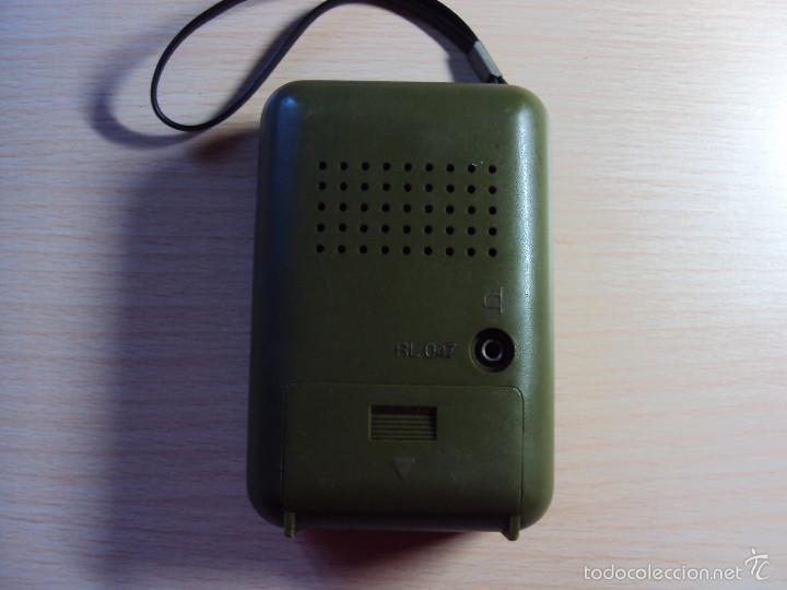 Radios antiguas: RADIO PHILIPS - Foto 2 - 56080109
