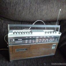 Radios antiguas: RADIO PHILIPS ANTIGUA VINTAGE. Lote 56847804