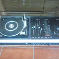 Radios antiguas: ITT 2010. Lote 56916784