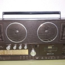 Radios antiguas: RADIO GRUNDIG RR 3000. Lote 57048279