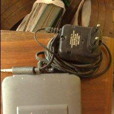 Radios antiguas: COMPTT CDS SABA. Lote 56897786