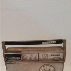 Radios antiguas: TRANSISTOR. Lote 57116875