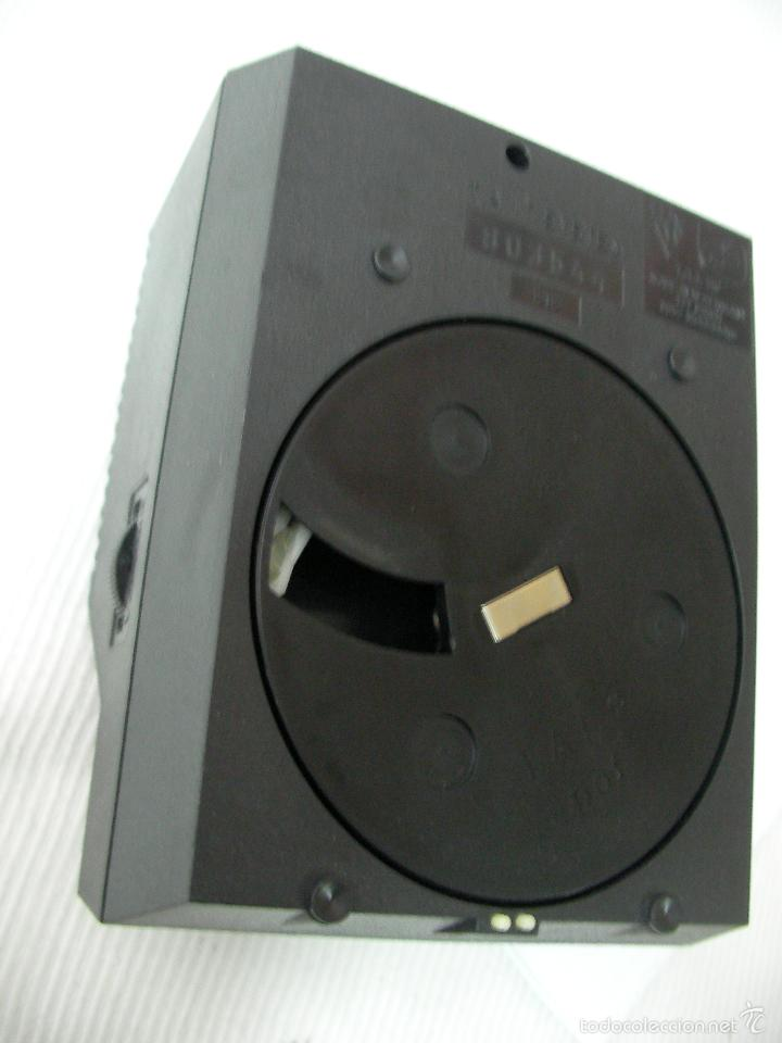 Radios antiguas: PICK UP SONOBOX - Foto 2 - 57141505
