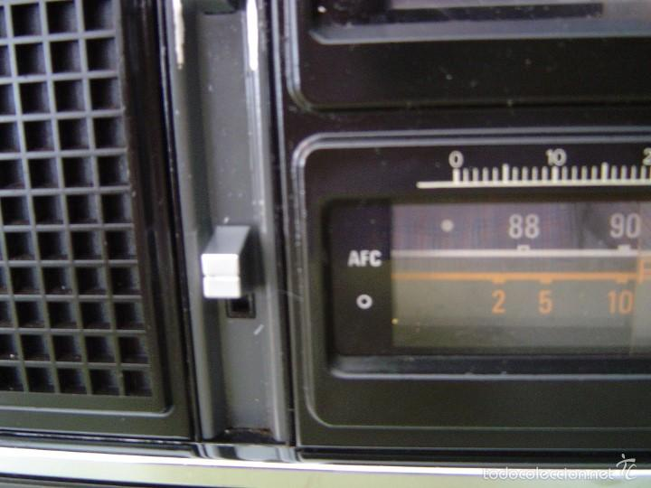 Radios antiguas: RADIO GRUNDIG SATELLIT 2100 - Foto 5 - 57197526