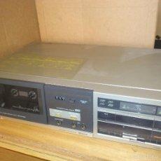 Radios antiguas - pletina casette deck sony tc-FX33 1982 - 57203165