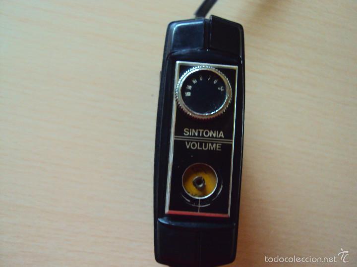 Radios antiguas: radio mini - Foto 2 - 57271376