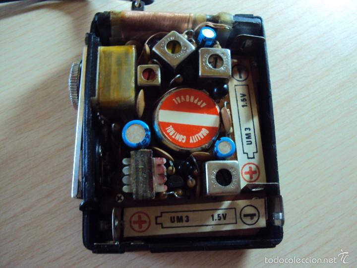 Radios antiguas: radio mini - Foto 3 - 57271376