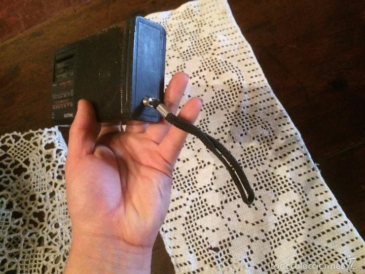 Radios antiguas: Antigua radio transistor marca Philips de los años 70 funcionando - Foto 10 - 57411963