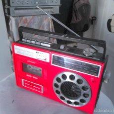 radio casette