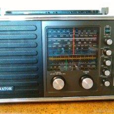 Radios antiguas - RADIO MULTIBANDAS SANYO - 57491918