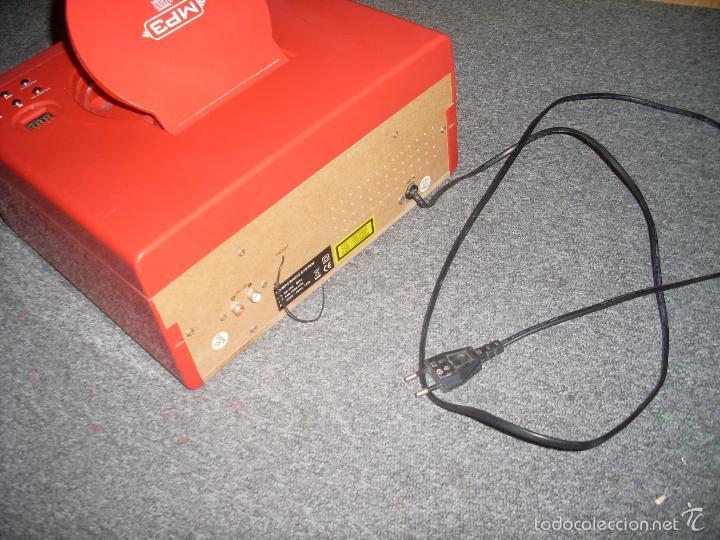 Radios antiguas: RADIO ANTIGUA COCA COLA - Foto 2 - 57589866