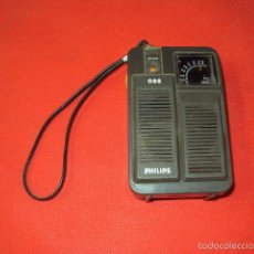 Radios antiguas: RADIO PHILIPS. Lote 57659786