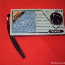 Radios antiguas: RADIO. Lote 57659884