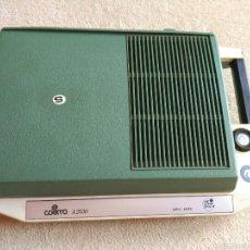 Radios antiguas: TOCADISCOS COSMO A2030. Lote 57841341