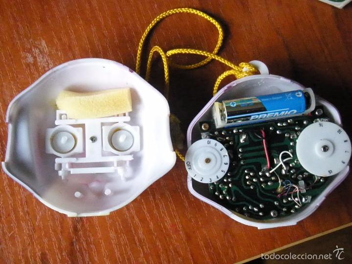 Radios antiguas: RADIO TOPPY FUNCIONANDO - Foto 4 - 57871450