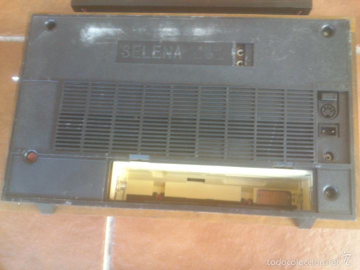 Radios antiguas: RADIO MULTIBANDAS SELENA UNION SOVIETICA - Foto 10 - 57977675
