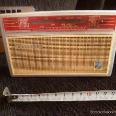 Radios antiguas: RADIO PHILIPS VINTAGE. Lote 54876992