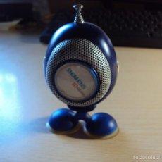 Radios antiguas: RADIO PROPAGANDA. Lote 58450127