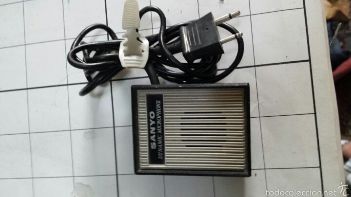 Radios antiguas: Antiguo Grabador de cinta magnética años 50 - Foto 9 - 80914867