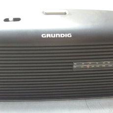 Radios antiguas: RADIO RETRO GRUNDIG MÚSICA 60. Lote 58763022