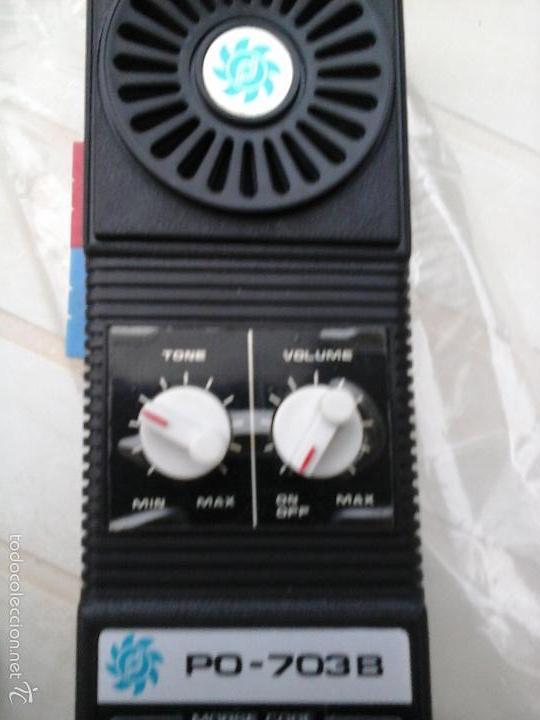 Radios antiguas: walkie talkie - Foto 4 - 50635696