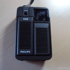 Radios antiguas: RADIO PHILIPS 088. Lote 59685947