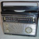 Radios antiguas: RADIO ZENITH ROYAL 97. Lote 59935699