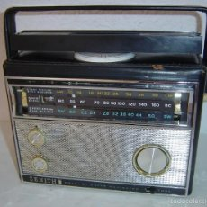 Radios antiguas: RADIO ZENITH ROYAL 97. Lote 59935699