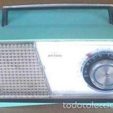 Radios antiguas: RADIO TRANSISTOR. Lote 59986639