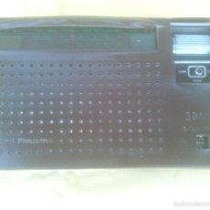 Radios antiguas: RADIO TRANSISTOR NATIONAL PANASONIC R-302. Lote 85750716