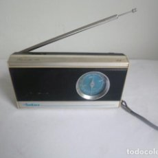 Radios antiguas: RADIO ANTIGUA INTER MADE IN SPAIN ESPAÑA RADIO VINTAGE. Lote 56004881