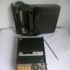 Radios antiguas: RADIO RECORDER ANTIGUO. Lote 56004959