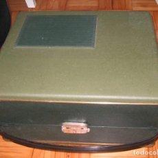 Radios antiguas: TOCADISCOS DE MALETA. Lote 64326215