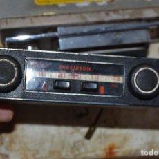 Radios antiguas: RADIO DE COCHE SKREIBSON . Lote 64707871