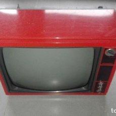 Radios antiguas: TELEVISIÓN SCHNEIDER SC 31 85 R. Lote 64766135