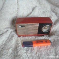 Radios antiguas: SANYO RADIO VINTAGE. Lote 65922374