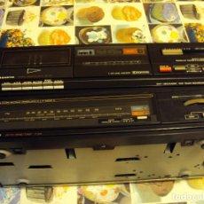 Radios antiguas: SANYO. Lote 66015754