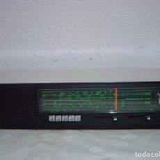 Radios antiguas: RADIO NORDMENDE MODELO U-106. Lote 66041658