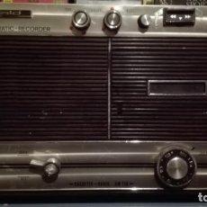 Radios antiguas: RADIOS CASSET DEWALD LEER ANTES. Lote 67973329