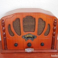 Radios antiguas: RADIO CAPILLA - COLLECTOR'S EDITION RADIO. Lote 68408493