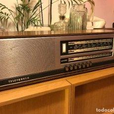Radios antiguas: RADIO TELEFUNKEN. Lote 68411949