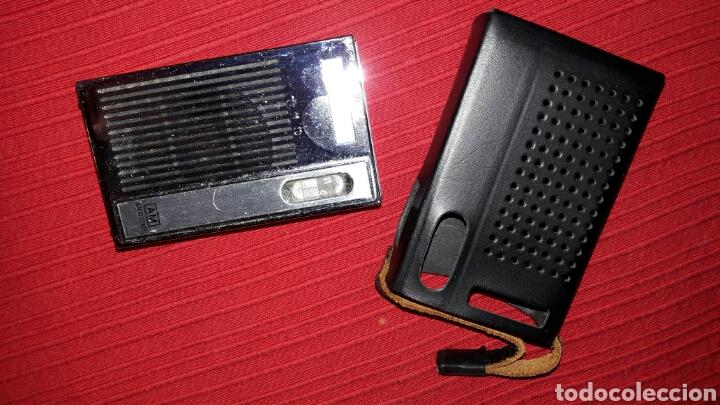 Radios antiguas: Radio Transistor - Foto 2 - 69102081