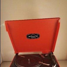Radios antiguas: TOCADISCOS, RADIO Y USB. COCA COLA. NUEVO SIN USAR.. Lote 72720495