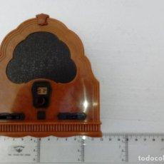 Radios antiguas: -TELEFUNKEN 342 WL-ITALIAE-1932 -MINIATURA-FUNCIONANDO. Lote 73812239