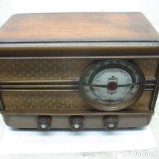 Radios antiguas: MUNDIAL RADIO REF: M-52 - ANTIGUA RADIO. Lote 74000119