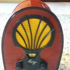 Radios antiguas: RADIO DE LA COLECCION RADIOS DE ANTAÑO - PHILIPS 830A - NEDERLAND - 1932 - MINIATURE. Lote 74268523