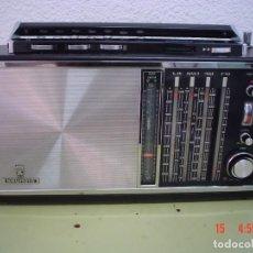 Radios antiguas: RADIO GRUNDIG SATELLIT 6000. Lote 74901331
